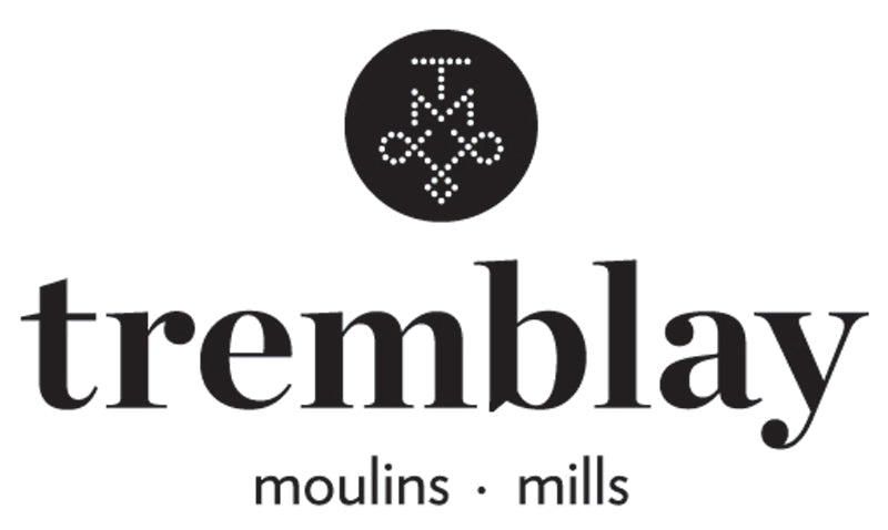 Tremblay moulins - mills