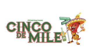 4th Annual Cinco De Mile Access Ticket
