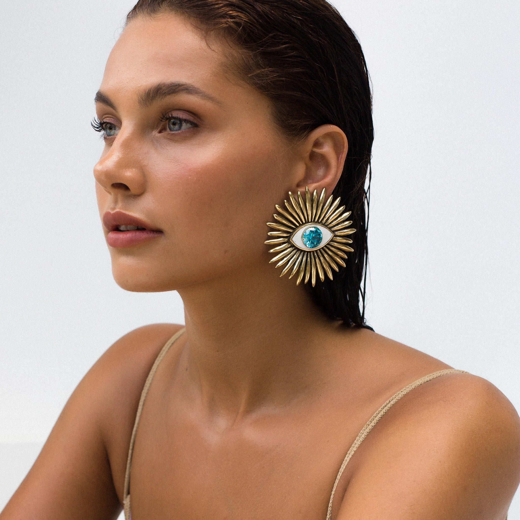 Solare Earrings