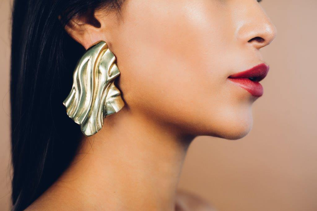 Selena Earrings - Kasha Bali