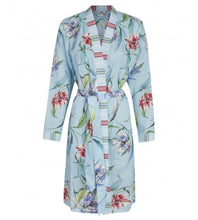 Load image into Gallery viewer, Ringella Carribean Cotton Voile Robe - CdFAurora