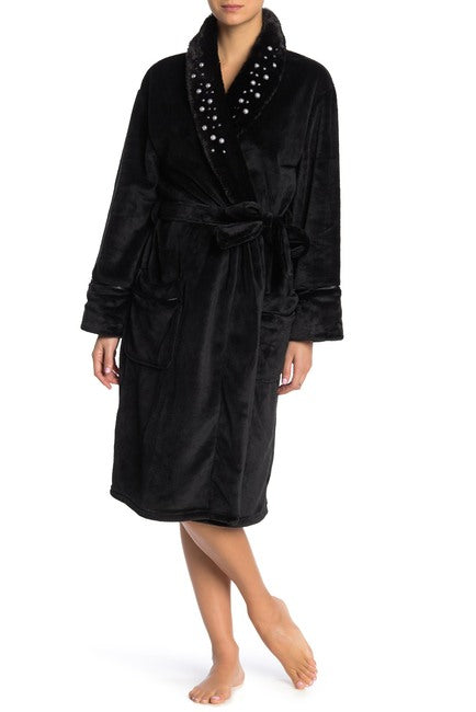 PJ Salvage Luxe Pearl Robe - CdFAurora