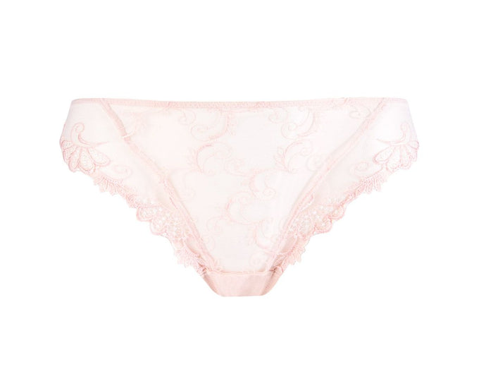 Lise Charmel Dressing Floral Rose  Brief