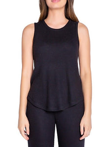 PJ Salvage Textured Basics Tank Top - CdFAurora