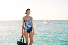 Load image into Gallery viewer, Anita Swim Maritime One Piece - CdFAurora