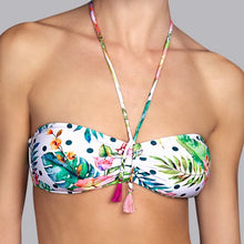 Load image into Gallery viewer, Andres Sarda Swim Shelter Bandeau