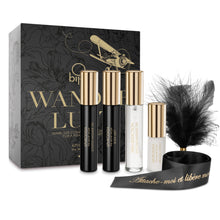 Load image into Gallery viewer, Bijoux Indiscrets Wanderlust Weekend Kit - CdFAurora