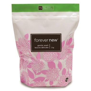 Forever New Gentle Wash Eco Pouch