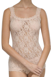 Hanky Panky Unlined Lace Camisole - CdFAurora