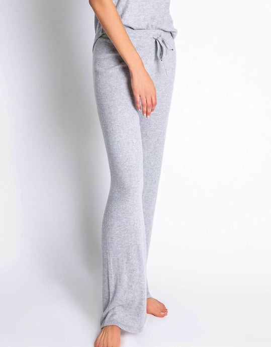 PJ Salvage Textured Basics Lounge Pants - CdFAurora
