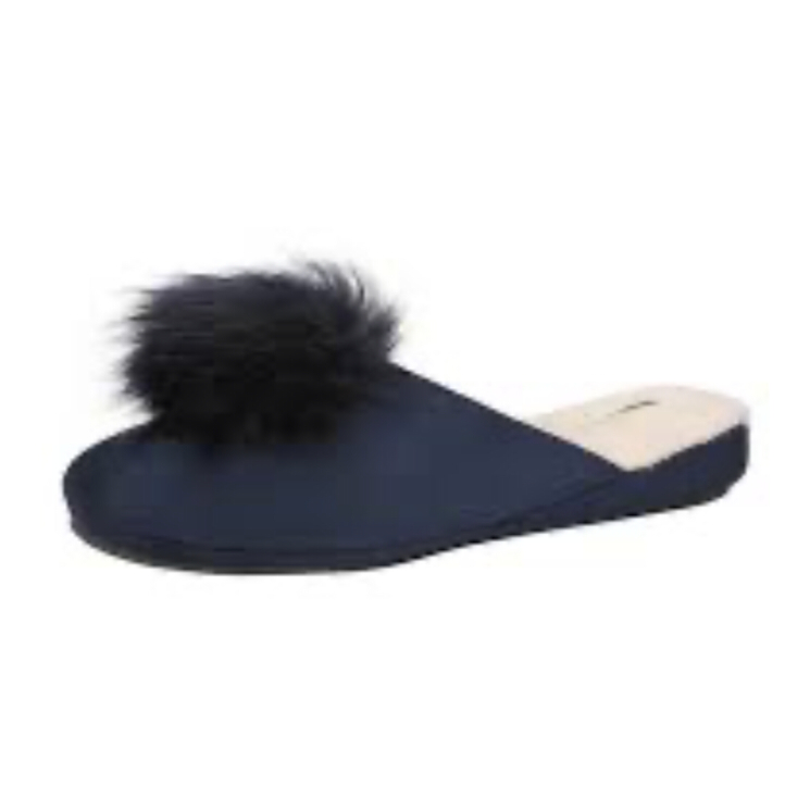 Patricia Green Pretty Pouf Slipper - CdFAurora
