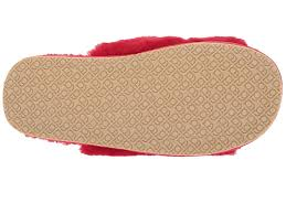 Patricia Green Mt. Hood Red Shearling Slipper - CdFAurora