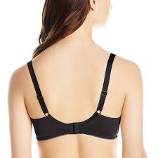 Fantasie Moulded Smoothing Black - CdFAurora