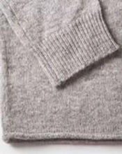 Load image into Gallery viewer, Women's' Pure Light Grey Cashmere Lounge Set - CdFAurora