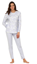 Load image into Gallery viewer, Lincalor Bluebelle Pyjamas - CdFAurora