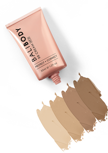 BB Cream SPF15 shades
