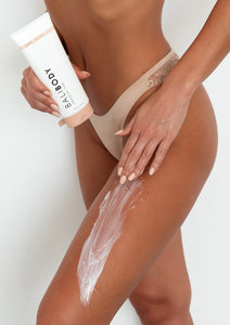 Gradual Tan - Coming soon