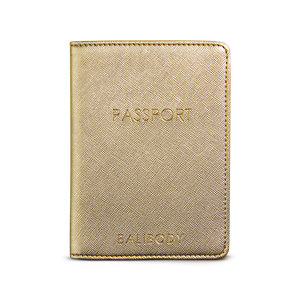 Golden Passport holder