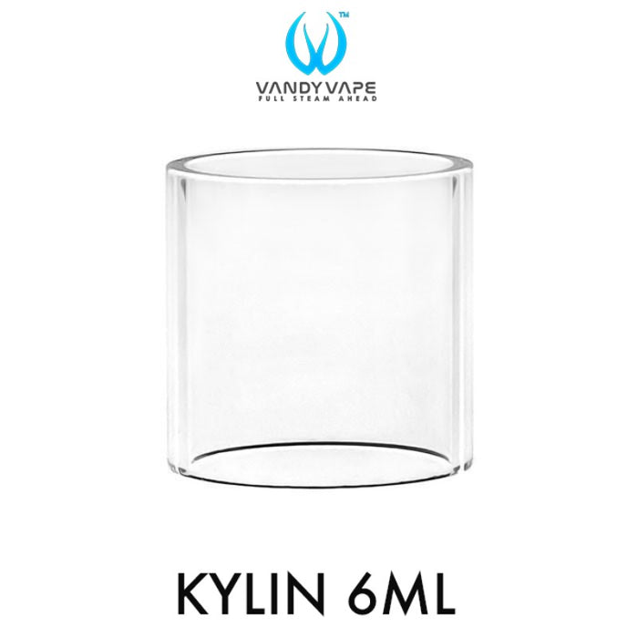 Kylin 6ml Glass Tube
