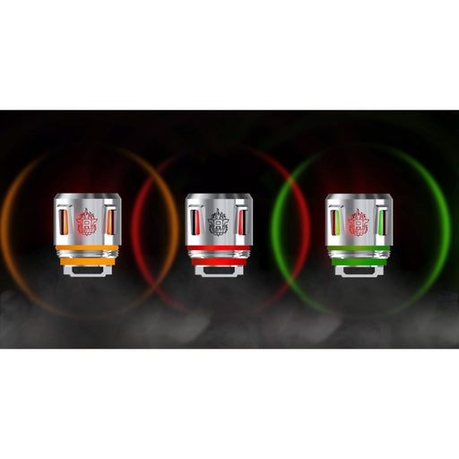 TFV8 Baby Light-Up Coils