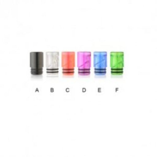 Thermo RDA Resin Drip Tip - 5 Pack