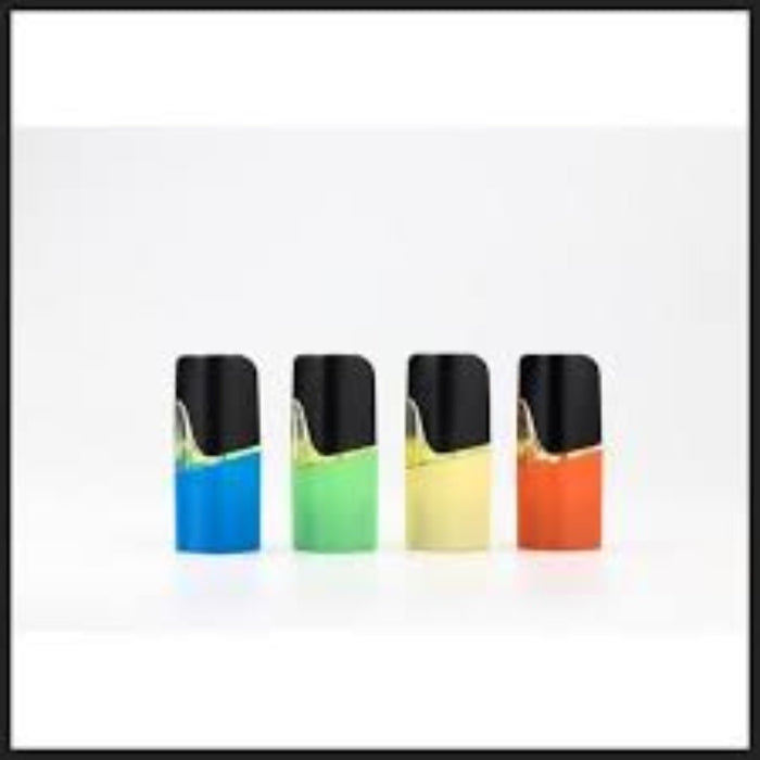 Simple Ex 4ml Silicone Bottle