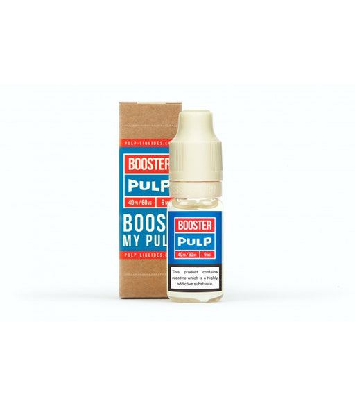 Pulp Booster - Nic Shot 10ml [9mg]