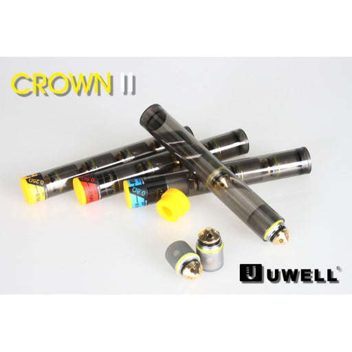Crown 2 Coils - 4 Pack