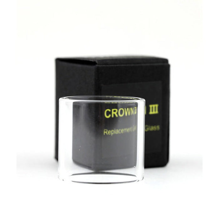 Crown 3 Mini Replacement Glass 4.5ml