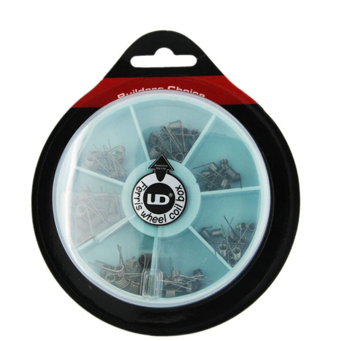 Youde Ferris Wheel Coil Box