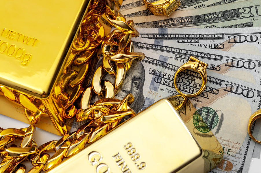 What is The Value Of Gold?