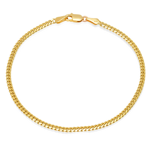 mens gold bracelets on sale