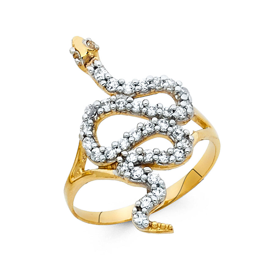 Womens Fancy Ring
