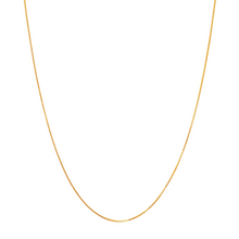 Load image into Gallery viewer, Yellow Gold Chain 14k Gold