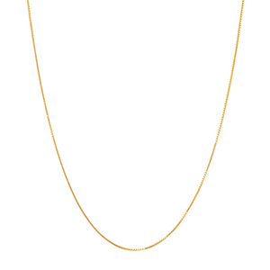 Yellow Gold Chain 14k Gold