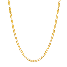 Load image into Gallery viewer, Mariner Chain 14k Gold