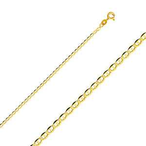 Men's Mariner Chain