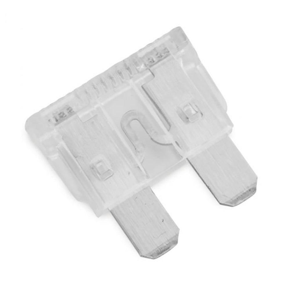 25A Standard Blade Fuses 20PC