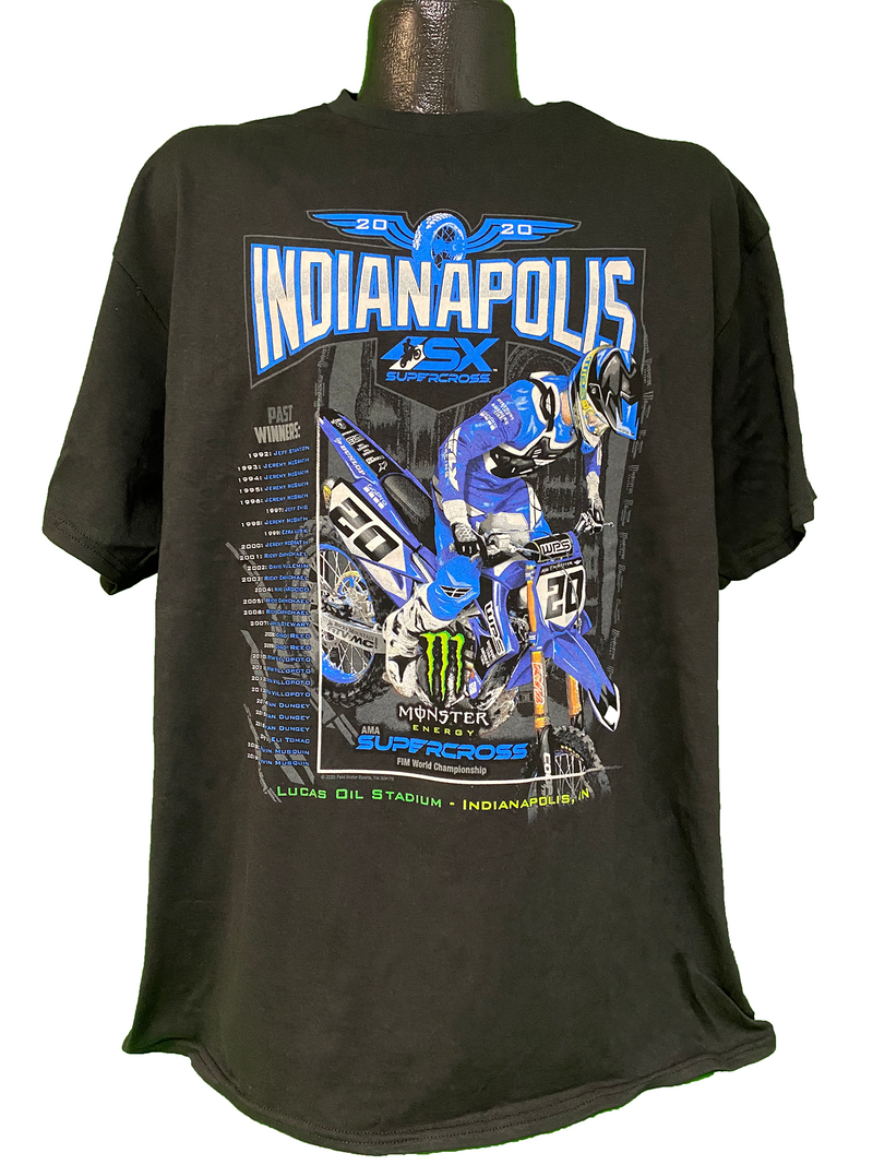 Indianapolis Supercross T-Shirt