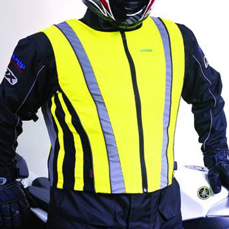 Hi-Vis Active Bright Vest