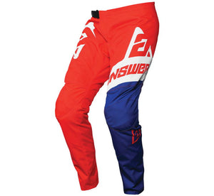 Youth A20 Syncron Voyd Pant