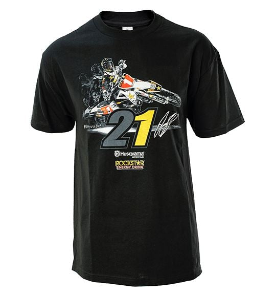 Jason Anderson Motion T-Shirt