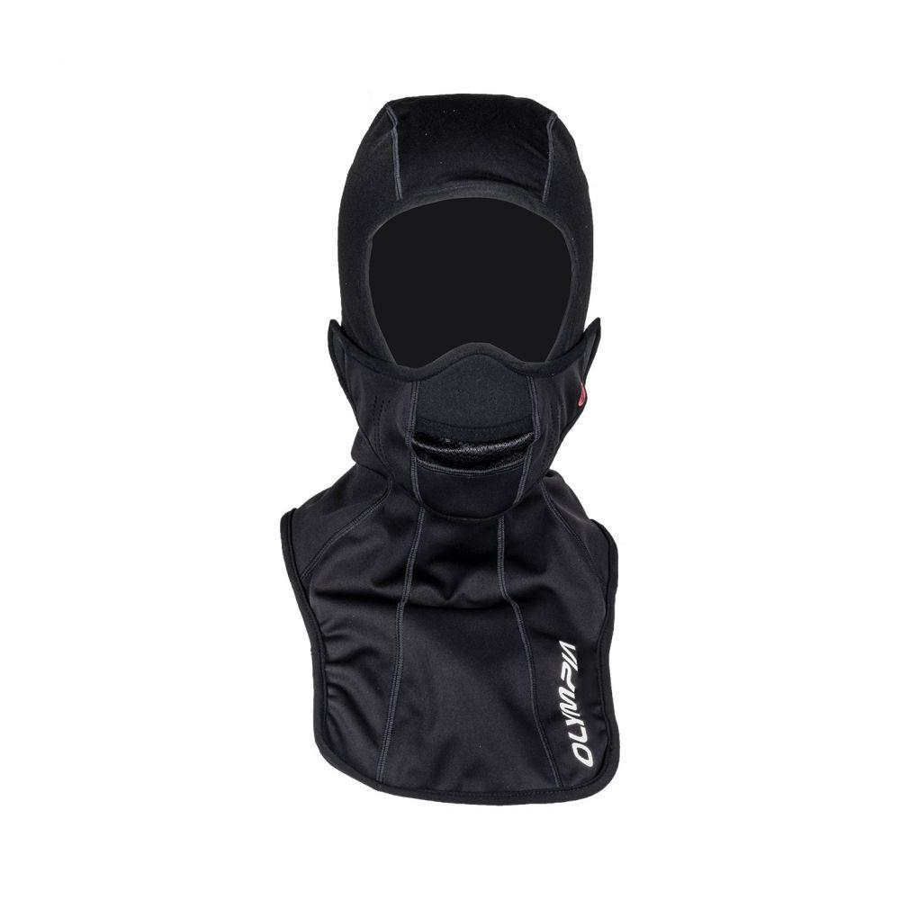 Badger Balaclava Facemask Olympia S/M BLACK