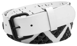 Belt Street Protection Westside Accessories 34 WHITE