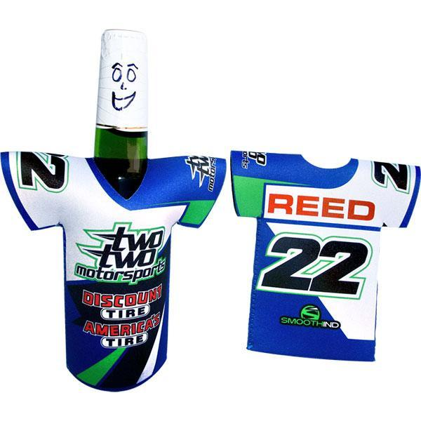 Chad Reed Bottle Drink Jersey 2-Pack Lifestyle, Gifts, Media Smooth Industries