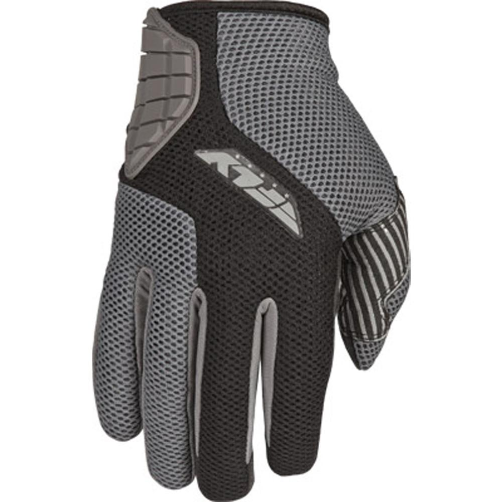 CoolPro Glove Street Glove Fly Racing SM GREY
