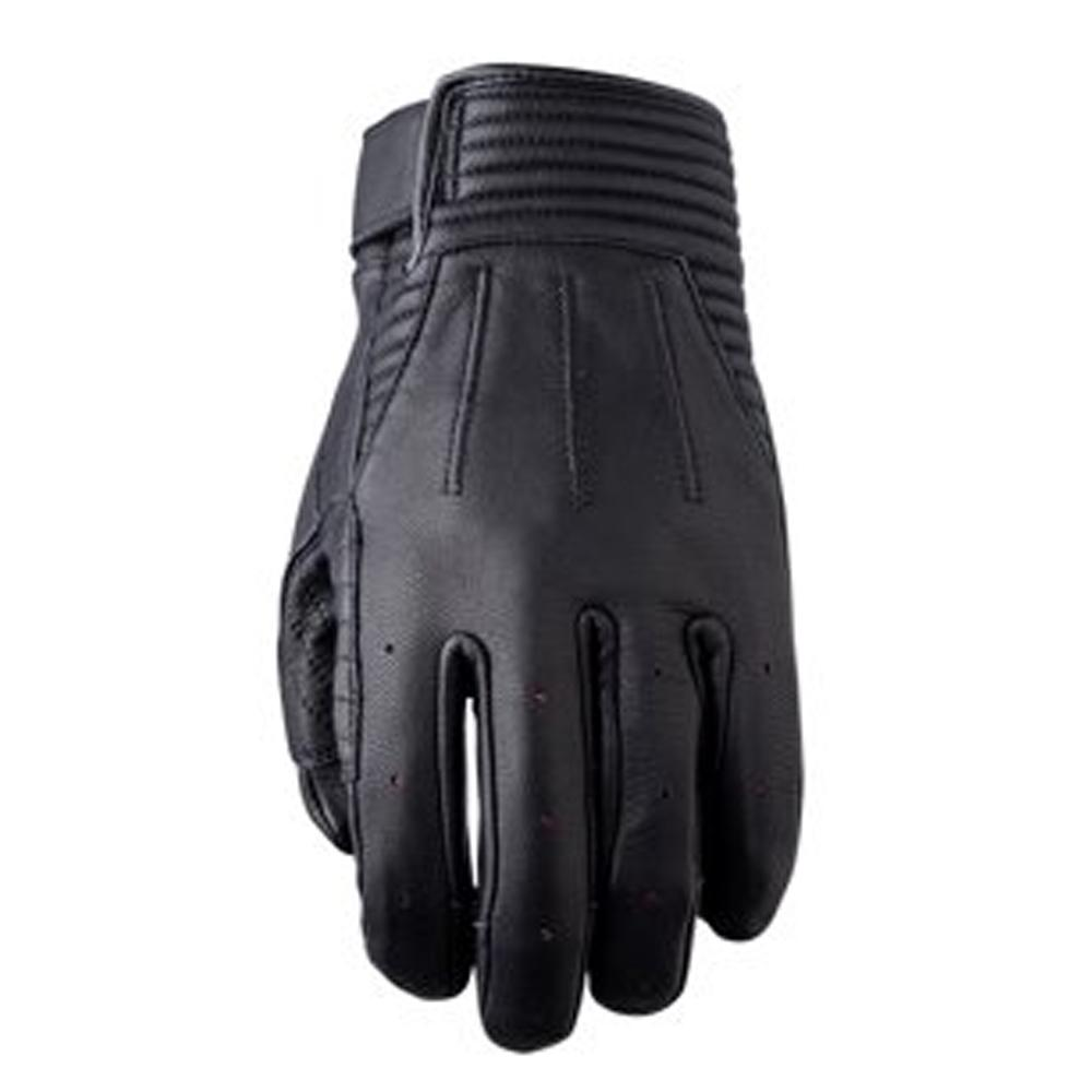 Dakota Leather Glove Street Glove Five5 MD BLACK MENS