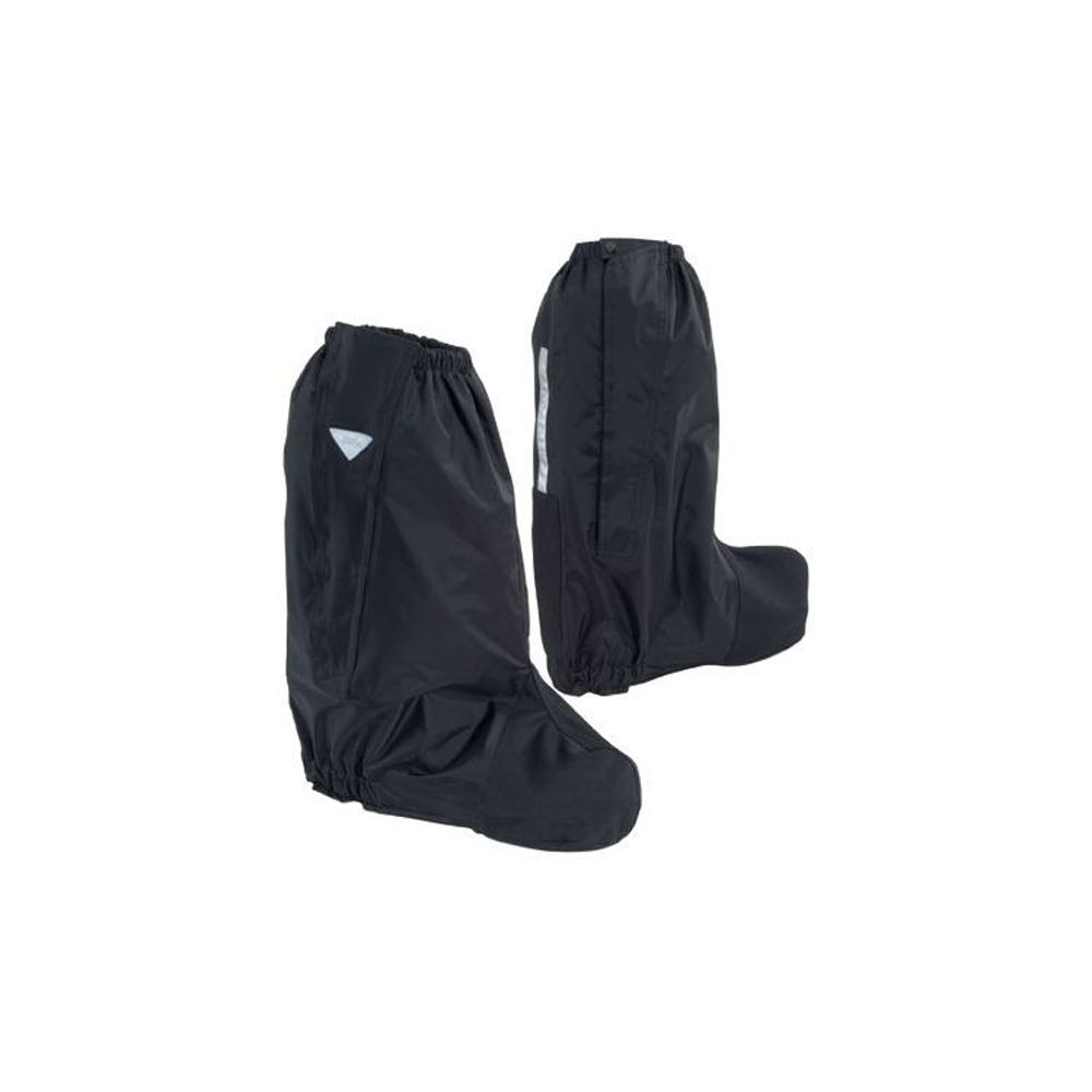 Deluxe Boot Covers Rain Gear Tourmaster XS BLACK