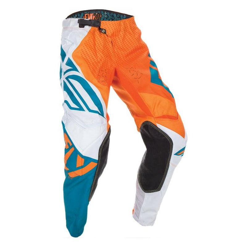 Evolution 2.0 Pants Offroad Pant Fly Racing 26 ORANGE