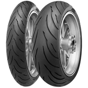 Motion Tire Street Tire Continental 110/70ZR-17